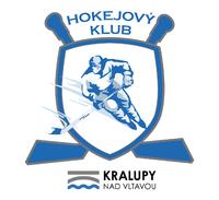 Portál HK Kralupy backloop logo